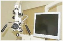 手術・診断用顕微鏡